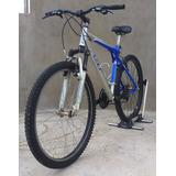 Bicicleta Montaña Cross Country Gt Aggressor R26 Aluminio M