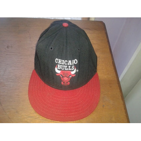 d4d00cea78190 Gorra New Era Chicago Bulls Vintage Original