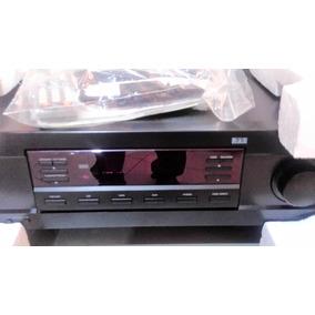 Amplificador Sherwood De $380 A $80 Remata Productora Lea