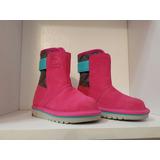 Zapatos Botines Para Niña Talla 27 Imp. De Usa