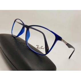 0e895ac5b0083 Usado - Bogotá D.C. · Montura Gafas Marco Para Lentes Ópticos Ray Ban Con  Estuche