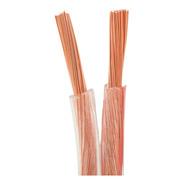 Cable Para Parlantes Hifi 12 Gauge Precio P/metro