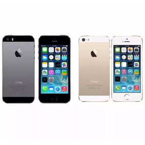 Smartphone Apple Iphone 5s 32gb Camera 8mp Apple Original