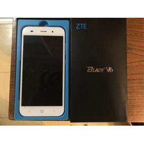 Teléfono Celular Zte Modelo V6