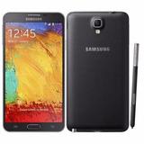 Celular Samsung Note 3 Neo N7502 16gb 3g 5.5 8mp/2mp Preto