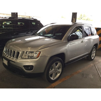Jeep Compass Limited Aut 2012 *ar