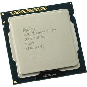 Processador Intel Core I7 3770 3.9ghz 8mb
