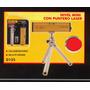Nivel Mini Con Puntero Laser Economico Black Jack D125
