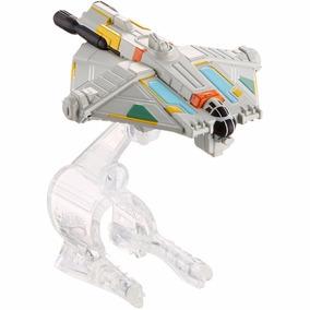 Hot Wheels Star Wars Naves Da Saga - Ghost Mattel | Drx07