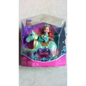 Barbie Kelly Original Producto Mattel