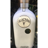 Mezcal Joven Alacran 100% Agave Espadin 750ml Mexico Envios