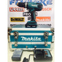 Rotomartillo Inalambrico Makita 18v Cod Ph02x1 70 Pcs