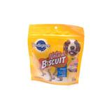 Premios Para Perros Pedigree Biscuit Natural 0.1 Kg +kota