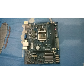 Placa Mãe 1155 15 Y90 011003 Ecs H61h2-m2 (v1.0)