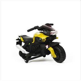 Moto A Batería Para Niños Love C/ Luz Y Sonido Bb Feliz