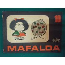 Revista: Mafalda N° 10 Quino