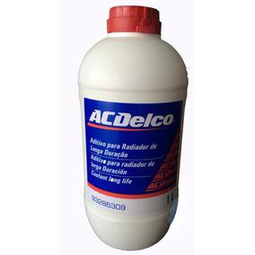 Aditivo Radiador Original Ac Delco Organico Concentrado 1 L