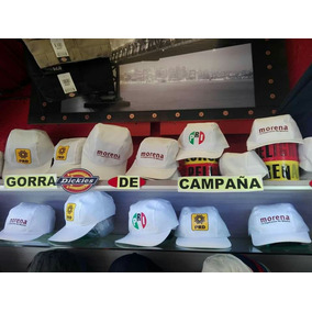 Plumas Para Campaña Politica - Gorras en Mercado Libre México eb2ad2ca56b