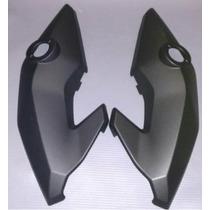 Carenagem Lateral Do Farol Melc Cg125/150 Titan Fan 14 Par