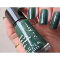 Esmalte Para Unhas Mary Kay Emerald Noir