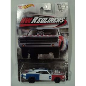 Dodge Charger R/t 1970, Hot Wheels Car Culture, Hw Redliners