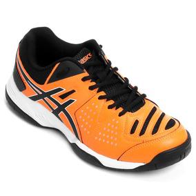 Tenis Asics Gel Dedicate 4 Masculino Tenis Futsal - Original ba0237a56e09d