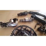 Accesorios De Bicicletas Shimano Deore Xt