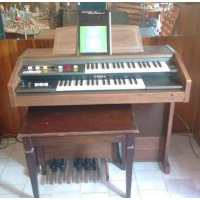 Organo Yamaha Electone B-2r