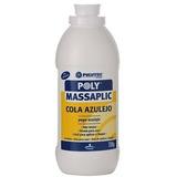 Cola Azulejo Pastilha Ceramica Pulvitec 700grs