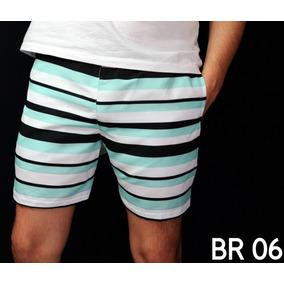 525bd19929943 Kit Shorts De Banho Masculino - Bermudas no Mercado Livre Brasil