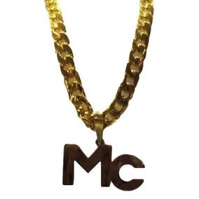 Mc Nice Correntes Folheada A Ouro Outra - Joias e Relógios no ... 58c7965b5e