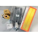 Kit Completo De Filtros Para Volkswagen Vento 2.5