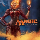 Juego Magic 2014 Duels Of The Planeswalkers Digital Ps3