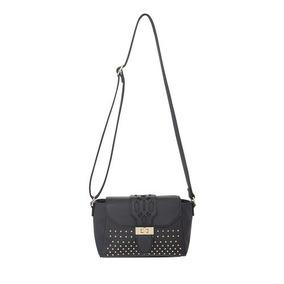 Cartera Secret Evora Ss19 Cross Bag Black M