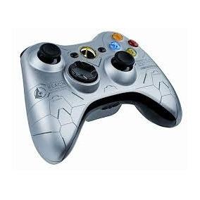 Controle Novo Para Xbox 360 Personalizado Halo Reach Origina
