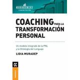 Coaching Para La Transformacion Personal - Lidia Muradep