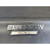 1997 - 2002 Ford Expedition Eddie Bauer Emblema Logo