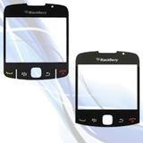 Mica Frontal Lente Blackberry Geminis 8520 Y 9300 Originales