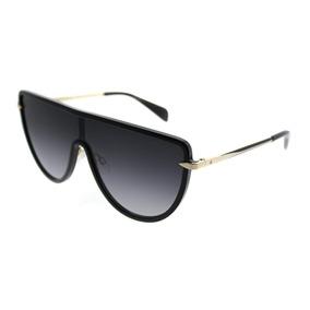 Óculos Rag   Bone Rnb 1008 s 2m2 9o Jupite - 96207 db65d86c45