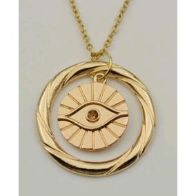 Amuleto Egipcio Ojo De Ra