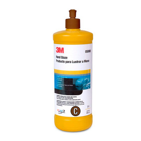 3m Imperial Abrillantador Hand Glaze 946 Ml Automotriz 05990