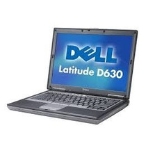 Laptop Dell D630 2gb Ram Hd De 120 Gb Laptop Baratas ! Wifi