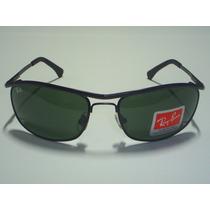 Oculos De Sol Demolidor Rayban 3339 Masculino