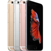 Apple Iphone 6s 128gb 4g Lte 12mp Pantalla 3d Touch 4k