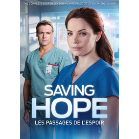 Saving Hope - 1ª A 5ª Temporada