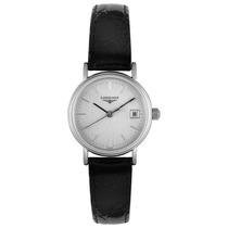 L Presencia Reloj De La Colección Longines De La Mujer