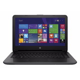 Laptop Hp 245 G5 14 Pulgadas Amd A8 8gb 1tb W10 Home 4nucleo
