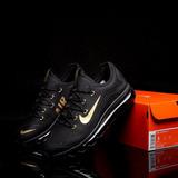 Nike Air Max 2017 Gold Originales Nuevos En Caja