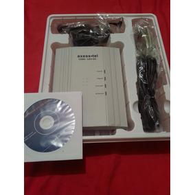 Modem Router Axesstel D800 Wifi Internet