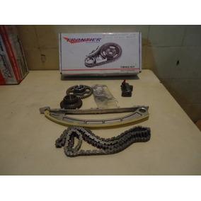 Kit Corrente De Comando Honda Si/accord 2.0 Ivetec (novo)